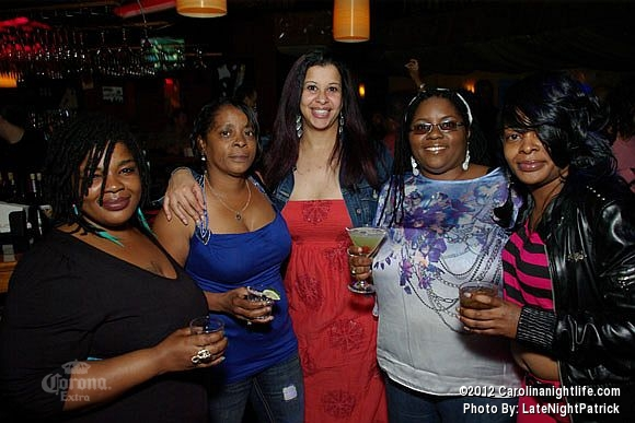 Rewind Friday at Cosmos Cafe - Photo #485467