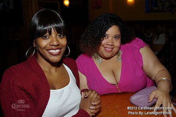 Rewind Friday at Cosmos Cafe - Photo #485470