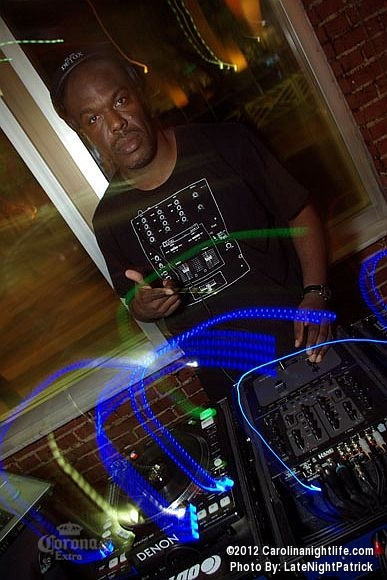 Rewind Friday at Cosmos Cafe - Photo #485471