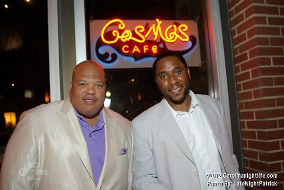 Rewind Friday at Cosmos Cafe - Photo #485481