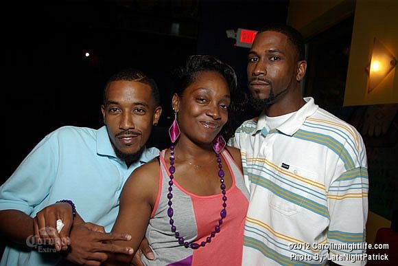 Rewind Friday at Cosmos Cafe - Photo #485482