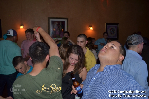 Kony 2012 @ Joe Pasta - Photo #485916