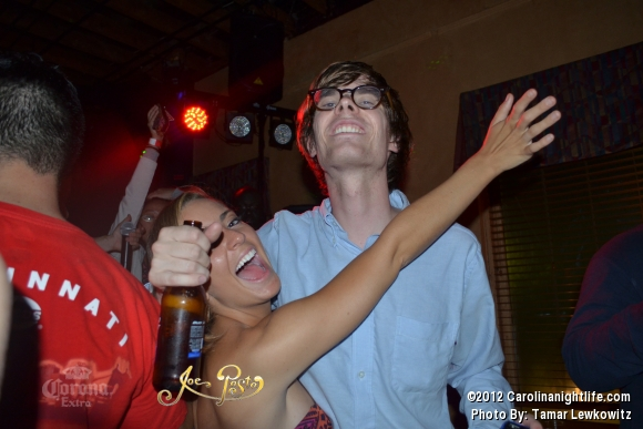 Kony 2012 @ Joe Pasta - Photo #485917