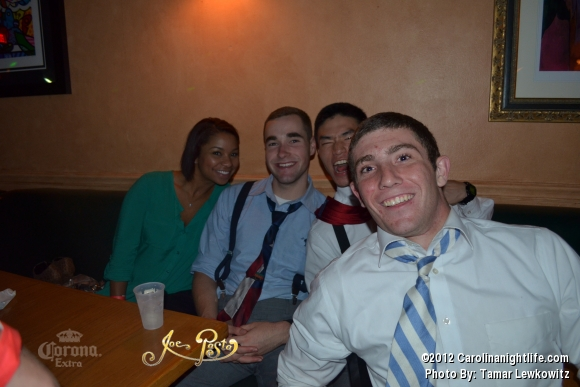 Kony 2012 @ Joe Pasta - Photo #485932