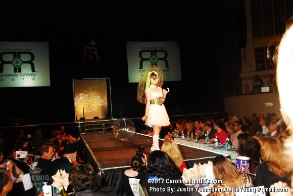 Runaway Runway - Photo #486036