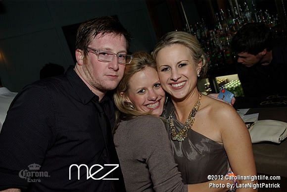 Mez Saturday with DJ Rowshay - Photo #486305