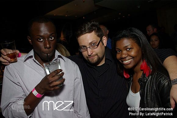 Mez Saturday with DJ Rowshay - Photo #486320