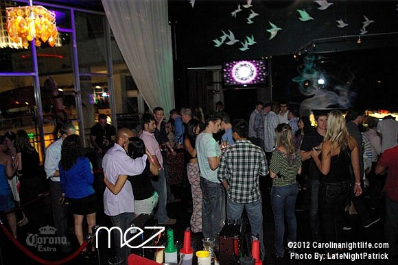Mez Saturday with DJ Rowshay - Photo #486356