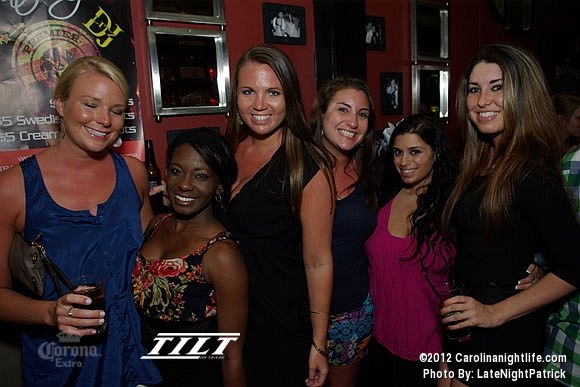 5 YEAR ANNIVERSARY Saturday at TILT - Photo #486495