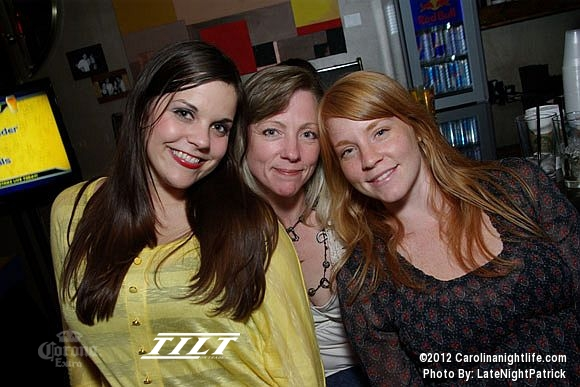 5 YEAR ANNIVERSARY Saturday at TILT - Photo #486500