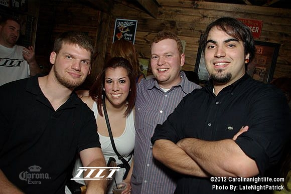 5 YEAR ANNIVERSARY Saturday at TILT - Photo #486509