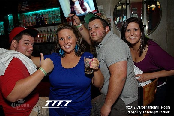 5 YEAR ANNIVERSARY Saturday at TILT - Photo #486511