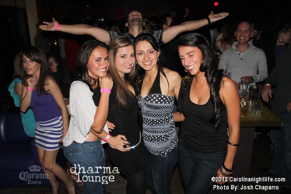 SOUTH AMERICA GLOBAL FEVER @ DHARMA!!!! - Photo #486979