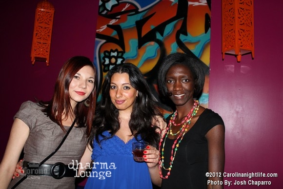 SOUTH AMERICA GLOBAL FEVER @ DHARMA!!!! - Photo #487015