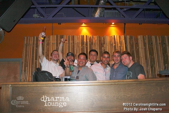 SOUTH AMERICA GLOBAL FEVER @ DHARMA!!!! - Photo #487021