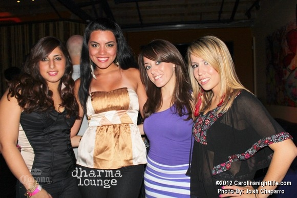 SOUTH AMERICA GLOBAL FEVER @ DHARMA!!!! - Photo #487025