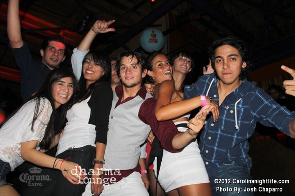 SOUTH AMERICA GLOBAL FEVER @ DHARMA!!!! - Photo #487036