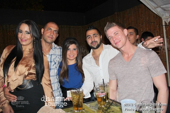 SOUTH AMERICA GLOBAL FEVER @ DHARMA!!!! - Photo #487044