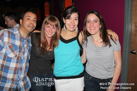SOUTH AMERICA GLOBAL FEVER @ DHARMA!!!! - Photo #487049