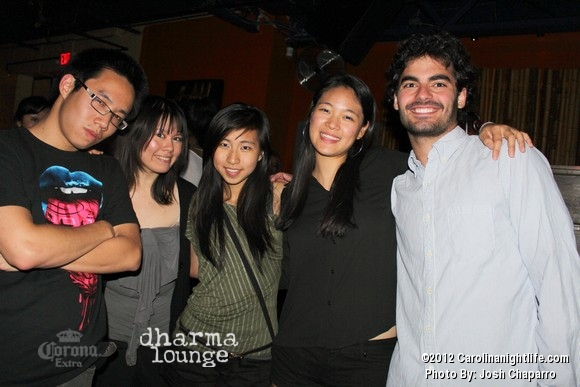 SOUTH AMERICA GLOBAL FEVER @ DHARMA!!!! - Photo #487057