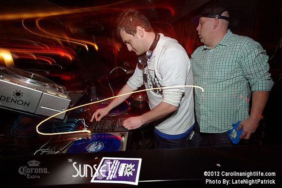 Battlin' For A Cure Sunday night at The Sunset Club - Photo #487325