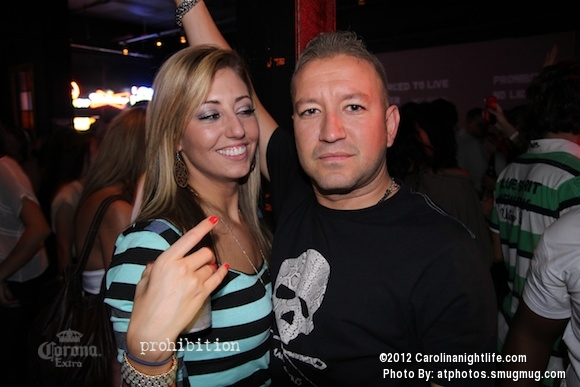 AA5 after party at Prohibition - Photo #487889