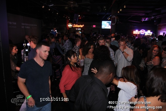 AA5 after party at Prohibition - Photo #487893