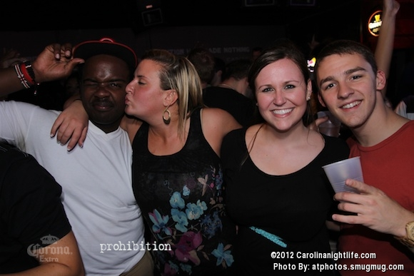 AA5 after party at Prohibition - Photo #487894