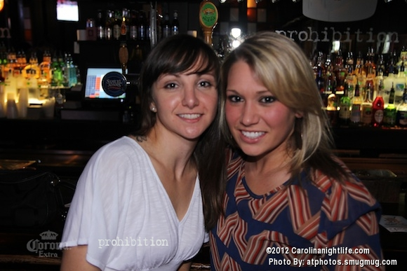 AA5 after party at Prohibition - Photo #487895