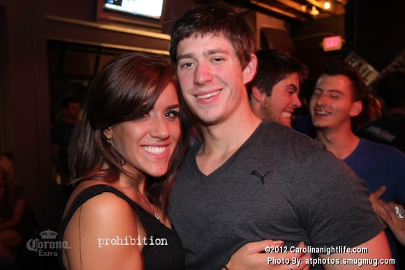 AA5 after party at Prohibition - Photo #487897