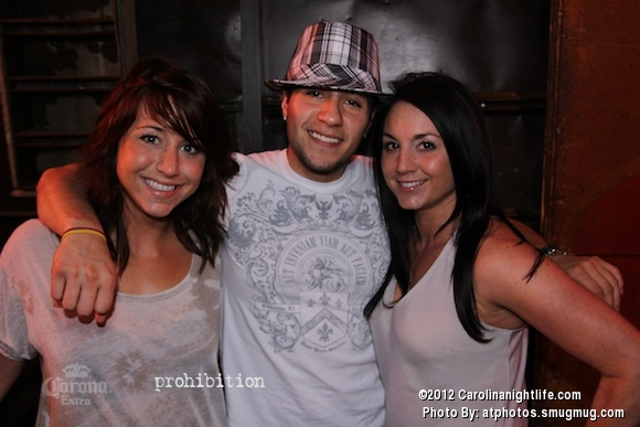 AA5 after party at Prohibition - Photo #487901