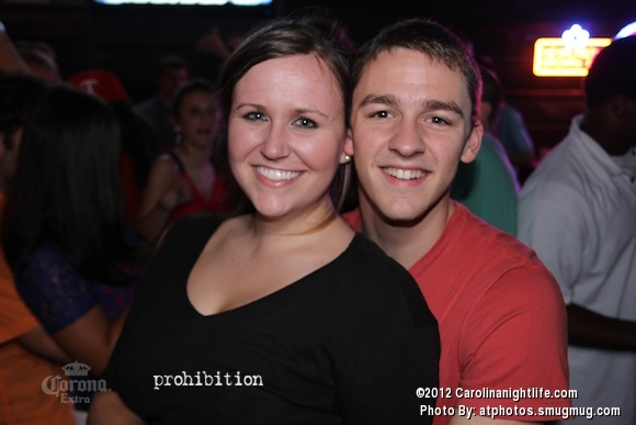 AA5 after party at Prohibition - Photo #487903