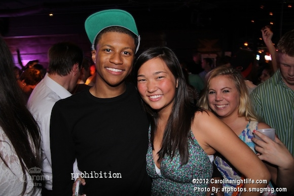 AA5 after party at Prohibition - Photo #487910