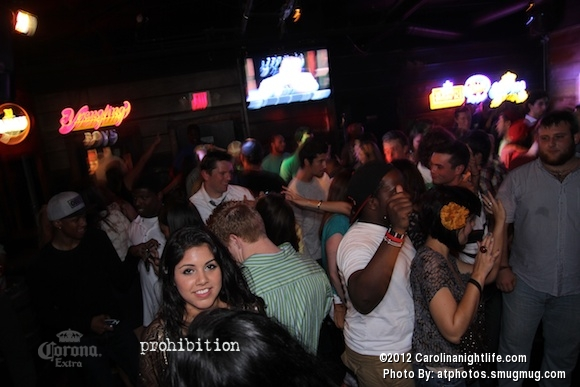 AA5 after party at Prohibition - Photo #487913
