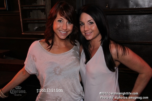 AA5 after party at Prohibition - Photo #487917
