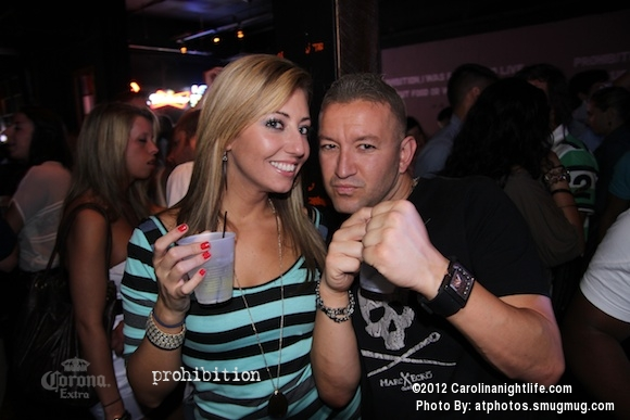 AA5 after party at Prohibition - Photo #487919