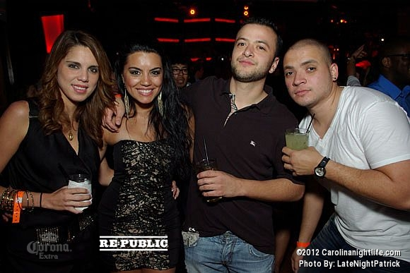 NYC &amp; MIAMI MEGA BASH Friday at RePublic - Photo #488105