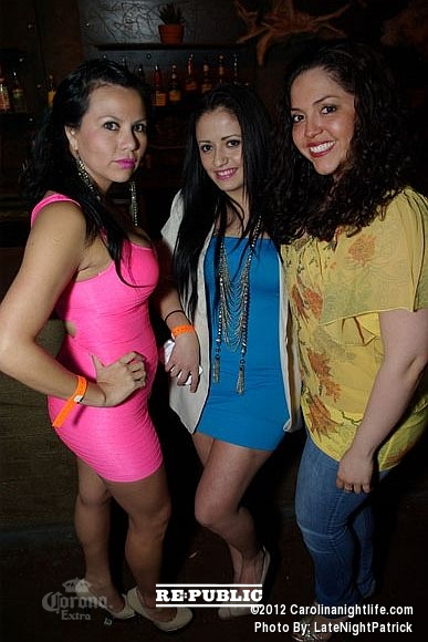 NYC &amp; MIAMI MEGA BASH Friday at RePublic - Photo #488106