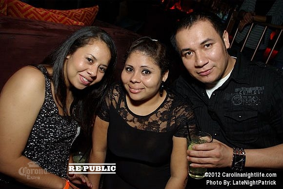 NYC &amp; MIAMI MEGA BASH Friday at RePublic - Photo #488107