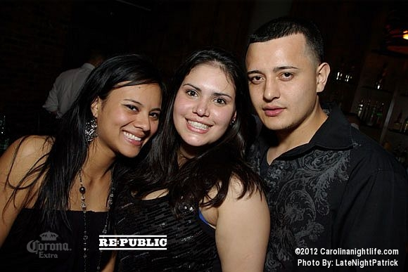 NYC & MIAMI MEGA BASH Friday at RePublic - Photo #488108
