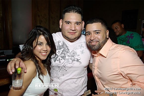 NYC &amp; MIAMI MEGA BASH Friday at RePublic - Photo #488110