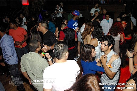 NYC &amp; MIAMI MEGA BASH Friday at RePublic - Photo #488111