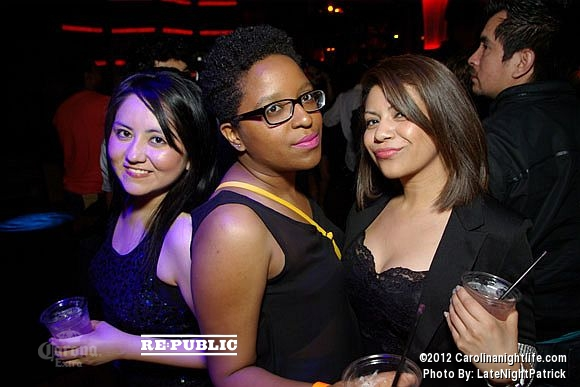 NYC & MIAMI MEGA BASH Friday at RePublic - Photo #488113