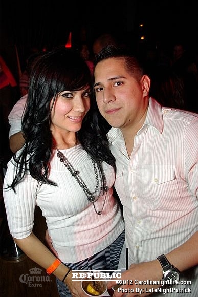 NYC &amp; MIAMI MEGA BASH Friday at RePublic - Photo #488115