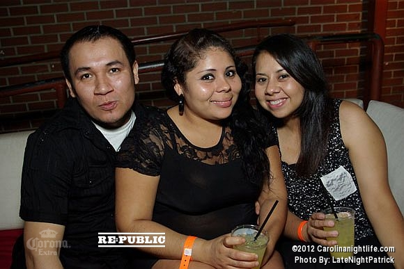 NYC &amp; MIAMI MEGA BASH Friday at RePublic - Photo #488117