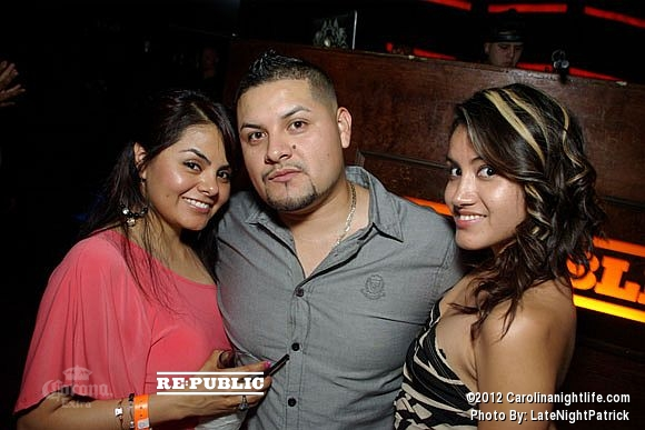 NYC &amp; MIAMI MEGA BASH Friday at RePublic - Photo #488119
