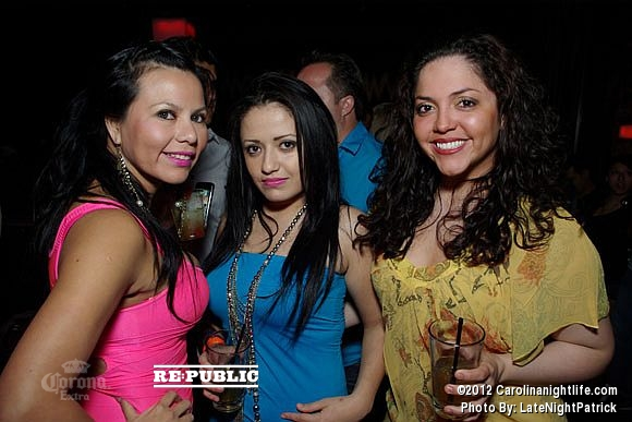 NYC &amp; MIAMI MEGA BASH Friday at RePublic - Photo #488123