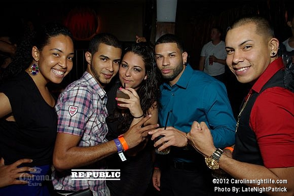 NYC &amp; MIAMI MEGA BASH Friday at RePublic - Photo #488126