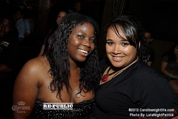 NYC &amp; MIAMI MEGA BASH Friday at RePublic - Photo #488127