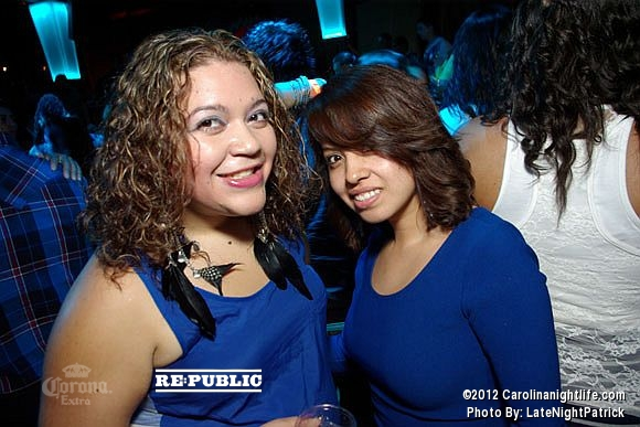 NYC &amp; MIAMI MEGA BASH Friday at RePublic - Photo #488128